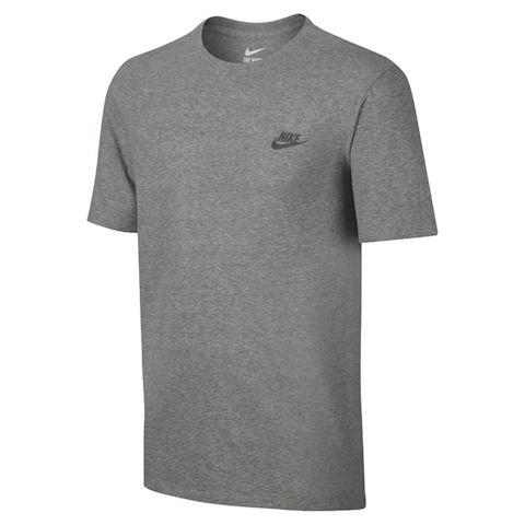 Nike Sportswear Men's T-Shirt - Grey Image