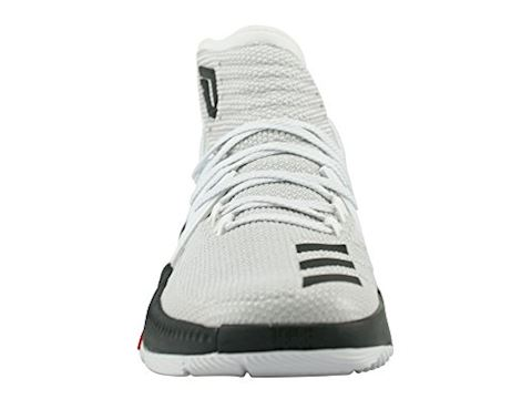 adidas Dame 3 Shoes