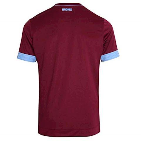 Umbro West Ham United Mens SS Home Shirt 2018/19
