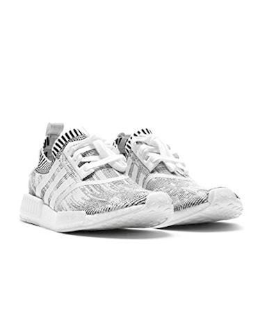 adidas NMD_R1 Primeknit Shoes Image 4
