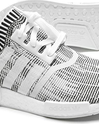 adidas NMD_R1 Primeknit Shoes Image 7