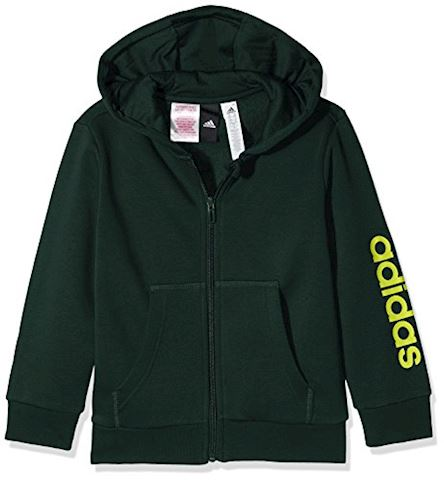 adidas Essentials Linear Hoodie Image
