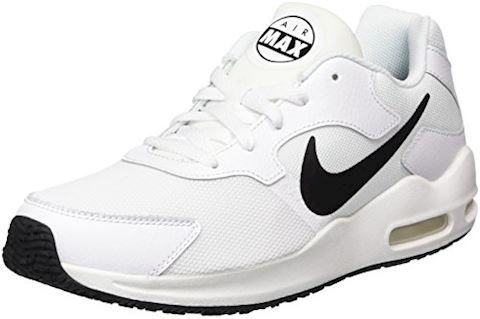 11c3c7d360 Nike Air Max Guile - White/Black | 916768-100 | FOOTY.COM