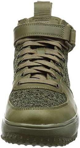 Nike Lunar Force Workboot Flyknit - Women Shoes