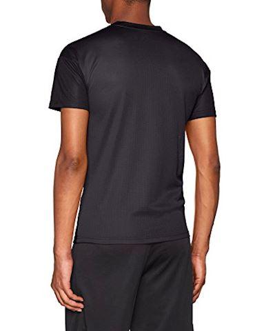 PUMA Training T-Shirt ftblNXT Graphic - Black Image 2