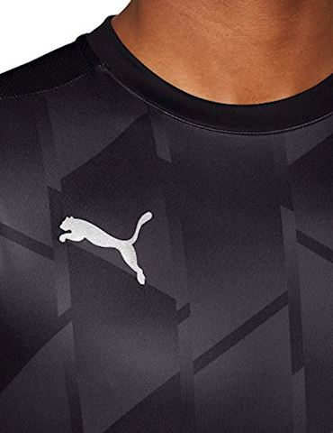PUMA Training T-Shirt ftblNXT Graphic - Black Image 3