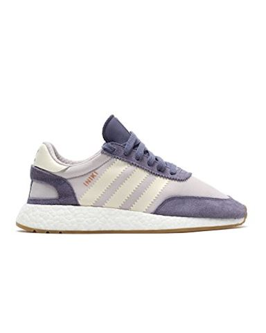 adidas Iniki Runner Womens Trainers Purple Image