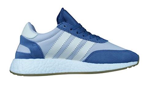 adidas Iniki Runner Womens Trainers Purple Image 9