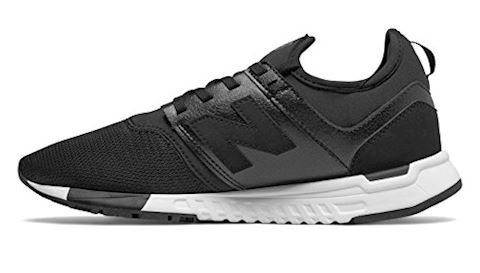 New Balance  WRL247  women's Shoes (Trainers) in Black Image 2