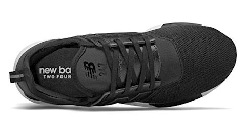 New Balance  WRL247  women's Shoes (Trainers) in Black