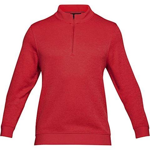 Under Armour Men's UA Storm SweaterFleece Crestable ½ Zip