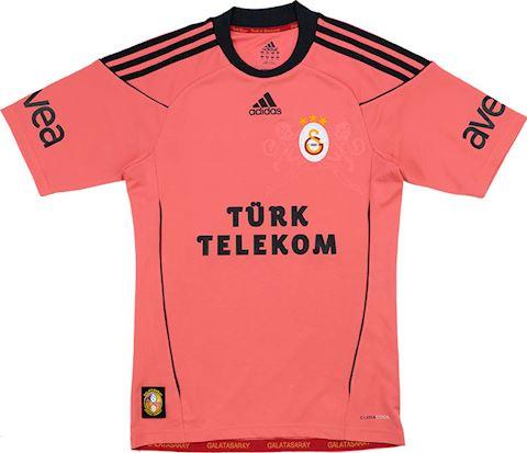 adidas Galatasaray Mens SS Third Shirt 2010/11 Image
