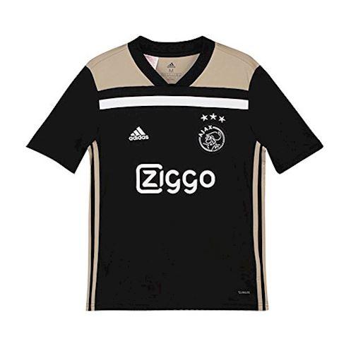 adidas Ajax Kids SS Away Shirt 2018/19 Image