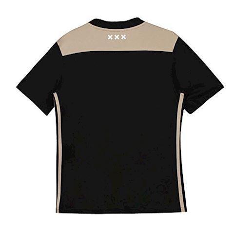 adidas Ajax Kids SS Away Shirt 2018/19 Image 2