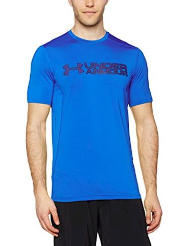 Under Armour Men's UA Raid Graphic T-Shirt Image