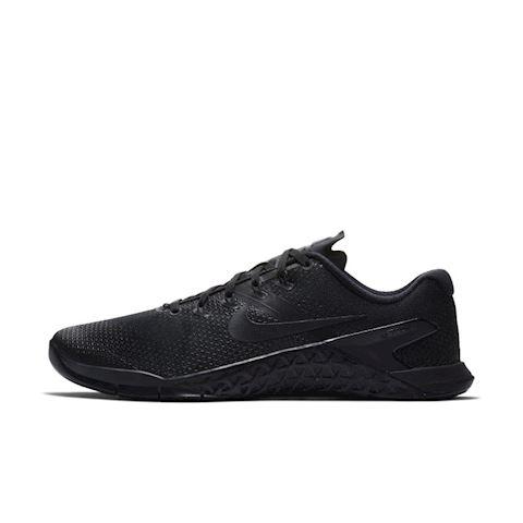 Nike Metcon 4 Men's Cross Training/Weightlifting Shoe - Black Image