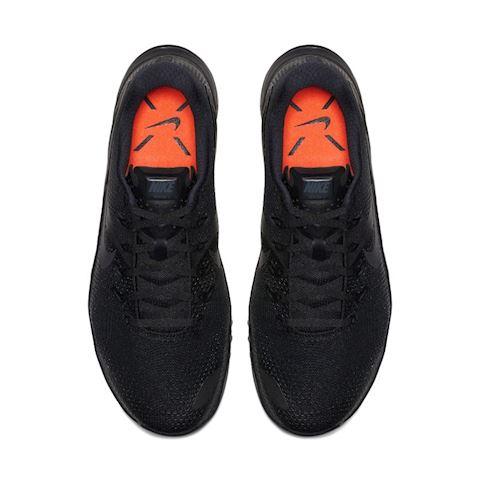 Nike Metcon 4 Men's Cross Training/Weightlifting Shoe - Black Image 4
