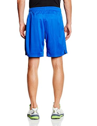 Puma Italy Mens Away Shorts 2015 Image 2