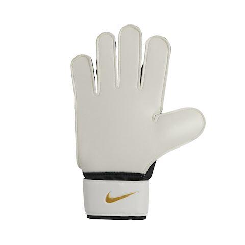 Nike Match Goalkeeper Football Gloves - White Image 2