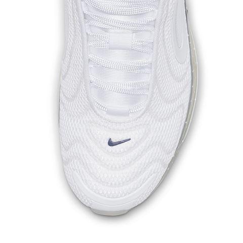 92bdaa7603 Nike Air Max 720 Unité Totale Women's Shoe - White