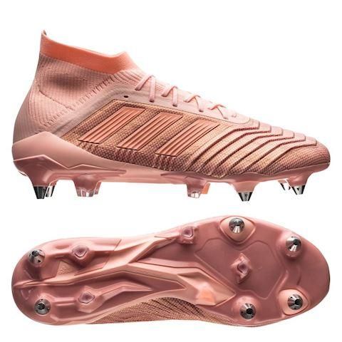 e9e08640c2ea8 adidas Mens Predator 18.1 Soft Ground Boots