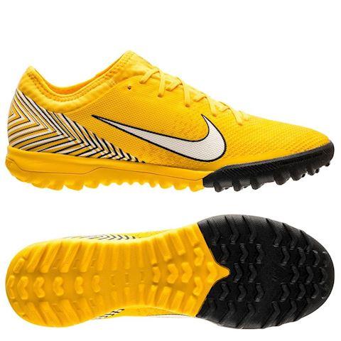 Nike Mercurial Vapor XII Pro Neymar Jr. Artificial-Turf Football Shoe - Yellow Image