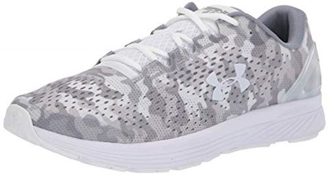 premium selection 1574c 08c00 Under Armour Men's UA Charged Bandit 4 Graphic Running Shoes
