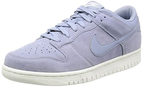 Nike Dunk Low - Glacier Grey/Summit White Image