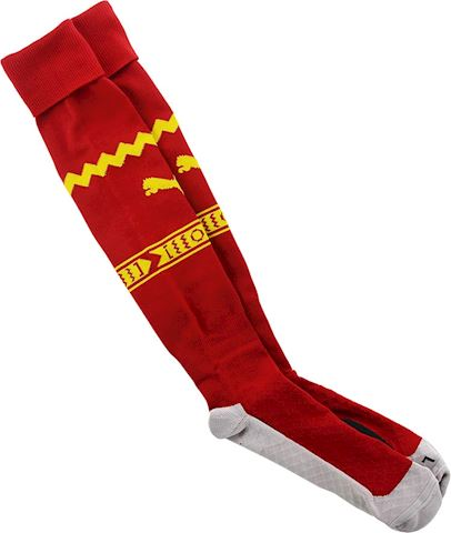 Puma Ghana Mens Away Socks 2014 Image