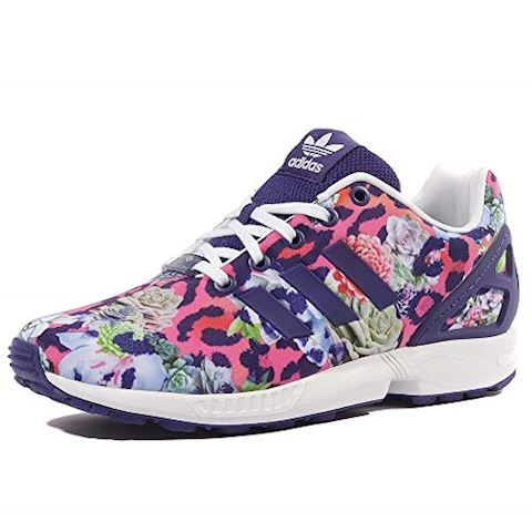adidas ZX Flux Shoes Image