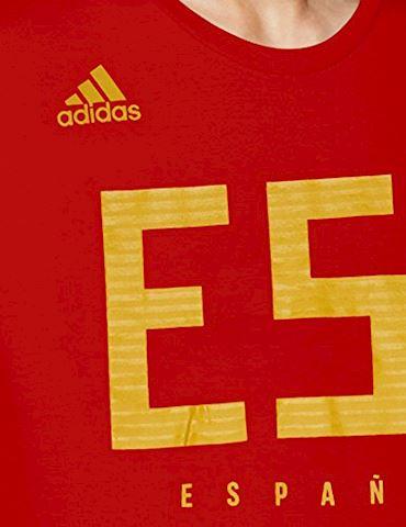 adidas Spain Tee Image 3