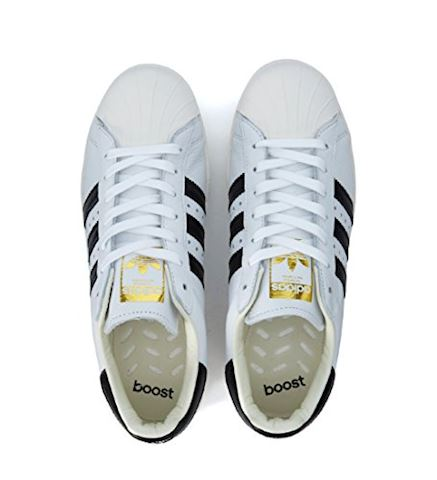 adidas Superstar Boost Shoes Image 5