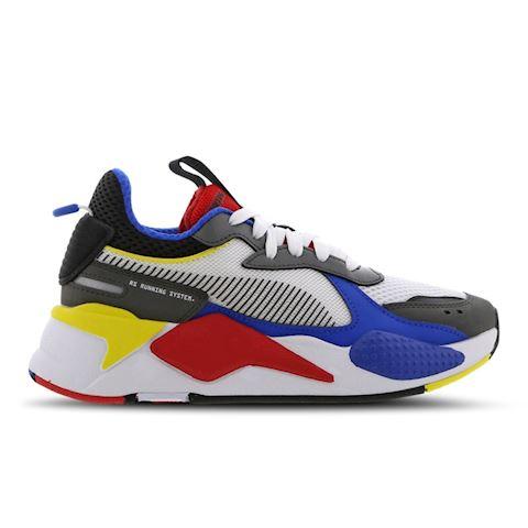 Puma Rs-x Toys - Grade School Shoes Image