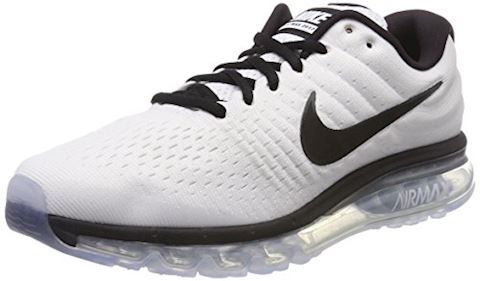 quality design 615d9 192fa Nike Air Max 2017 Men s Running Shoe - White Image