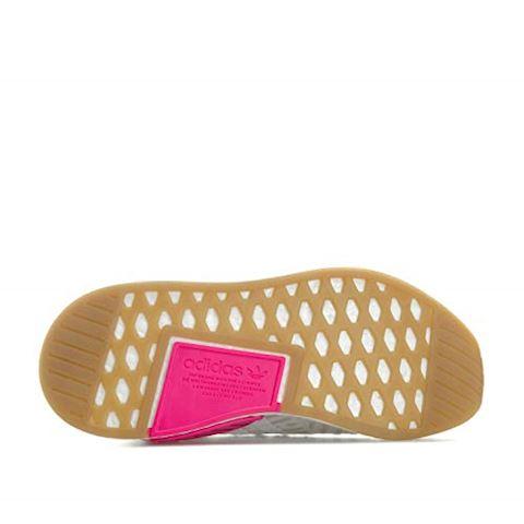 adidas NMD_R2 Primeknit Shoes Image 11