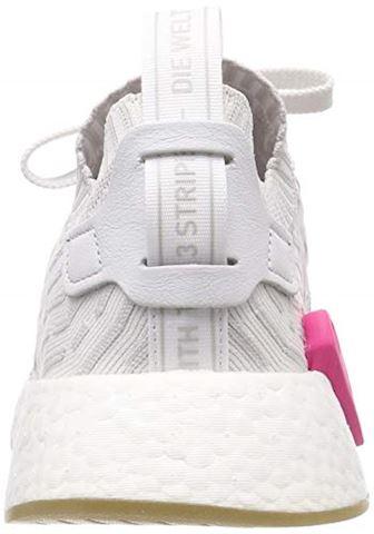 adidas NMD_R2 Primeknit Shoes Image 2