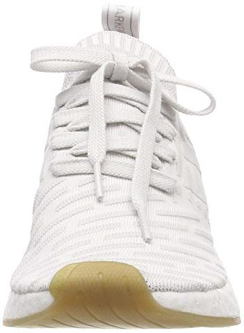 adidas NMD_R2 Primeknit Shoes Image 4