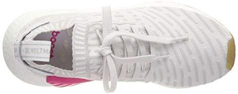 adidas NMD_R2 Primeknit Shoes Image 7