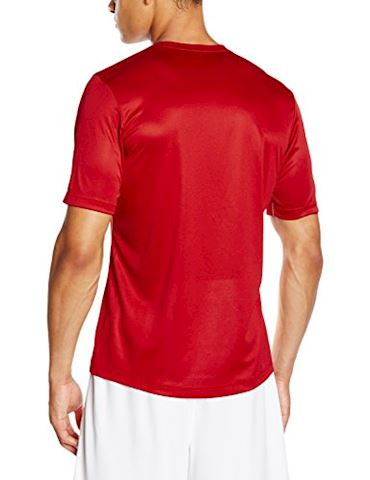adidas Core 15 Training Jersey Power Red White Image 2