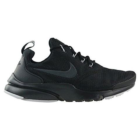 Nike Presto Fly Older Kids' Shoe - Black Image