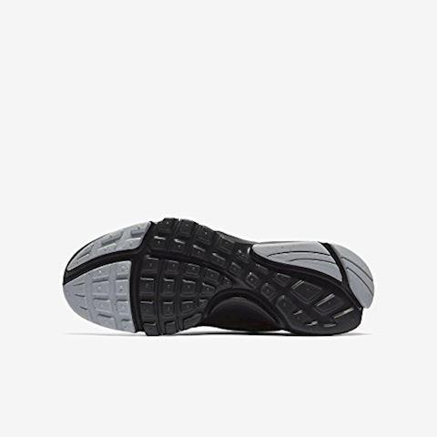 Nike Presto Fly Older Kids' Shoe - Black Image 2