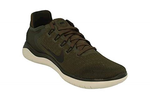 Nike Free RN 2018 Men's Running Shoe - Khaki