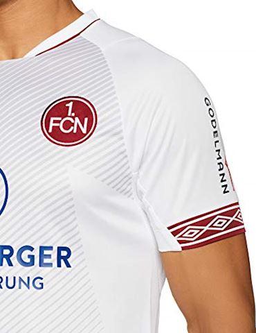 Umbro Nürnberg Mens SS Away Shirt 2018/19