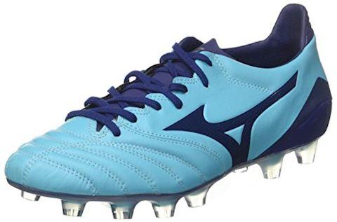 02a62cee4 Mizuno Morelia Neo K Leather II MD FG Football Boots Image