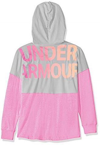 Under Armour Girls' UA Finale Hoodie