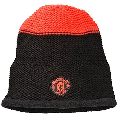 outlet store 7cf0c db9c1 adidas Manchester United 17 18 Supporters Football Beanie Image
