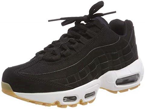 hot sale online ff43b 2c66c Nike Air Max 95 OG Women's Shoe - Black