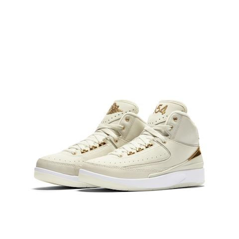 cheap for discount a232c 7c501 Nike Air Jordan 2 Q54 Big Kids  Shoe (3.5y-7y) -