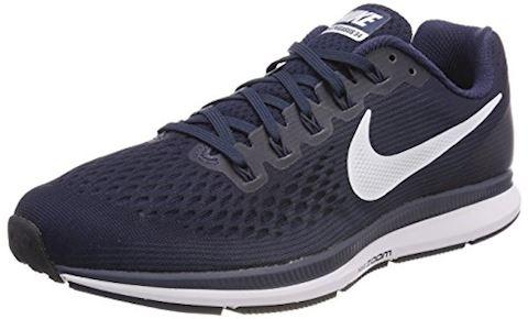 Nike Air Zoom Pegasus 34 Men's Running Shoe - Blue Image