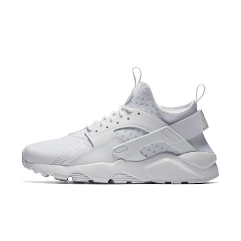Ultra Shoe Huarache Air Nike White Men's BxderCo